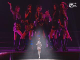 청하(CHUNGHA) & 밴디트(BVNDIT) -Flourishing|KCON 2019 THAILAND × M COUNTDOWN