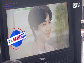 [비하인드] 한준(HAN JUN) Performance Film  촬영 현장