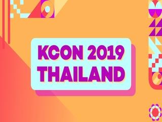 [#KCON2019THAILAND] #VLOG