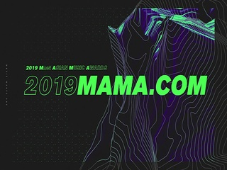 [2019 MAMA] The NEXT DIMENSION   MUSIC