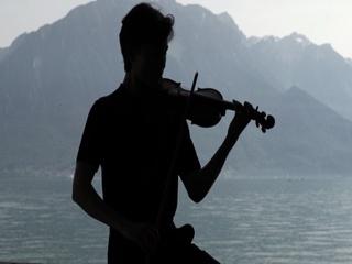 Tchaikovsky : Six Romances, Op. 6, TH 93 - 6. None but the Lonely Heart (Arr. Elman)