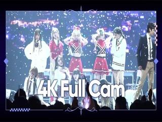 [Full CAM] ♬ Cameo - 러블리즈 @3차 경연