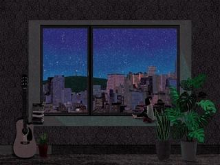 꿈꾸는 도시