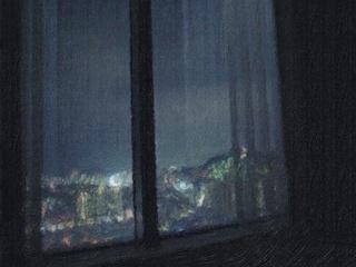 너의 밤은 아프지 않기를 (Official Lyric Video)