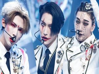'Halloween Special' 예술의 경지 '에이티즈'의 'WONDERLAND' 무대