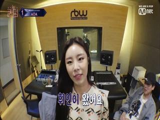[최종회] '몸 풀 때 됐잖아?' 2위 탈출, 1위로 단독 컴백쇼를 노린다