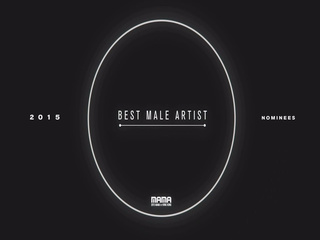 [2015 MAMA] Best Male Artist Nominees