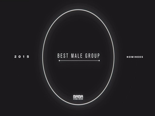 [2015 MAMA] Best Male Group Nominees