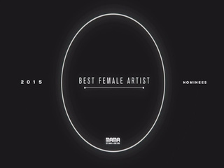[2015 MAMA] Best Female Artist Nominees