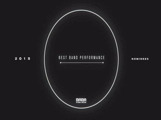 [2015 MAMA] Best Band Performance Nominees