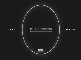 [2015 MAMA] Best Rap Performance Nominees