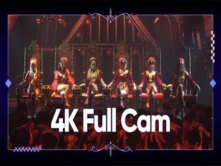 [Full CAM] ♬ LION - (여자)아이들 @ FINAL 경연
