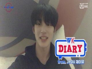 [WK Diary]제이유(J.YOU) in KCON 2019 LA