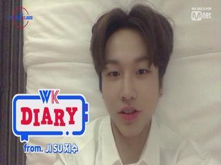 [WK Diary] 지수(JI SU) in KCON 2019 LA