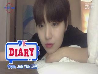 [WK Diary] 재윤(JAE YUN) in KCON 2019 LA