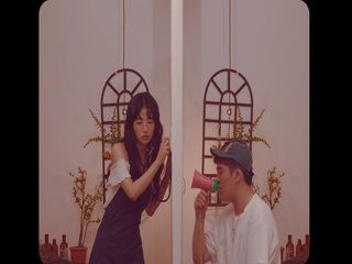 I LUV U (Feat. KNGS & Clock & V.Et)