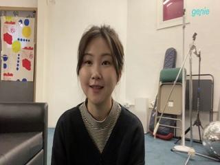 김수영 - [좋아하고 있나요] 발매 인사 영상