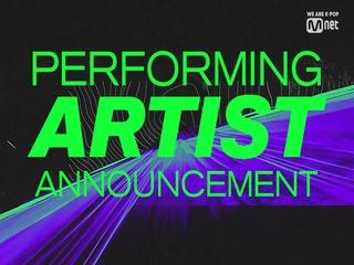 [2019 MAMA] Look forward to phenomenal artists attending 2019 MAMA!