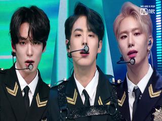 '최초공개' 아련 매력 '빅톤'의 'New World' 무대