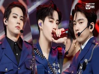 '최초공개' 글로벌 대세 '갓세븐'의 'Crash & Burn' 무대