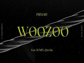 우주 (Feat. SUMIN & 김아일) (M/V Teaser)