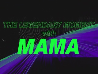 [2019 MAMA] THE LEGENDARY MOMENT with MAMA