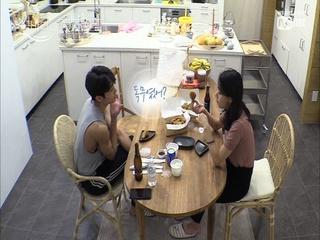 [4회] 혜수의 복잡한 마음을 토닥여 주는 스윗한 준혁