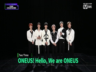 [2019 MAMA] Star Countdown D-24 by #ONEUS