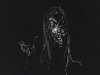 낙서 (Feat. 백예린) (Prod. by WOOGIE)