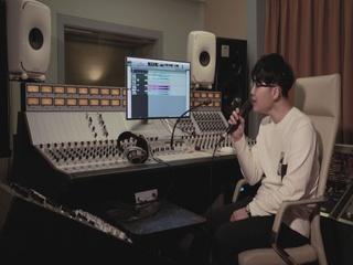있고 (Stay) (Studio Live)