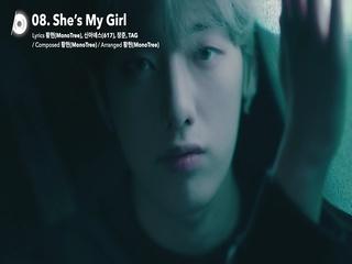 She's My Girl (Music Trailer)
