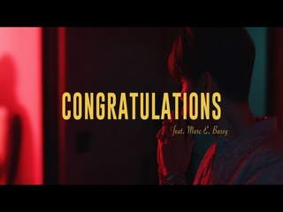 Congratulations (Feat. Marc E. Bassy)