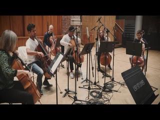 Elgar : Variations on an Original Theme, Op. 36 'Enigma' - 9. Nimrod (Adagio) (Arr. Parkin)