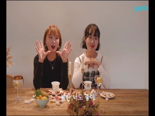 홍차바다 (Hongba) - [좋아서 좋아 (I like you)] '좋아서 좋아' M/V 영상