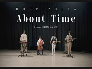 About Time (Teaser)