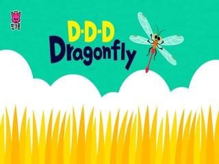 D-D-D-Dragonfly