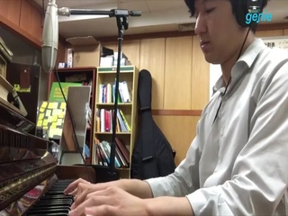 후추스 (Hoochus) - [너의 일부] 앨범 작업 영상 01