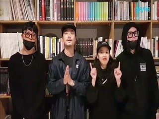 ADOY - [VIVID] 발매 인사 영상