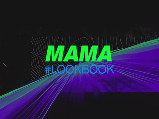 [2019 MAMA] MAMA LOOKBOOK