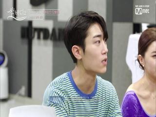 [6회] 매너남 준혁이 체-크ㅋㅋ 예림이 아껴주는 월클 체크선배님들★