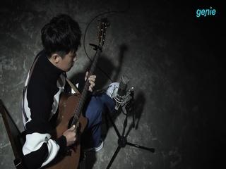 이지형 - [I Miss You] 라이브 영상 촬영기