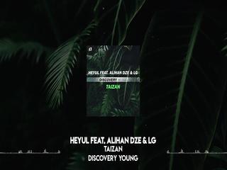 Taizan (Radio Edit) (Feat. Alihan Dze & LG)