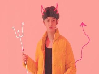 Angel Or Devil (연준 (YEONJUN)) (Official Teaser)