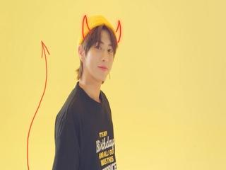 Angel Or Devil (태현 (TAEHYUN)) (Official Teaser)