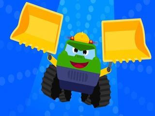 The Mighty Bulldozer (천하무적 불도저)