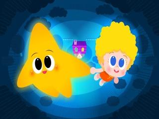 Twinkle Twinkle Little Star (반짝 반짝 작은 별)