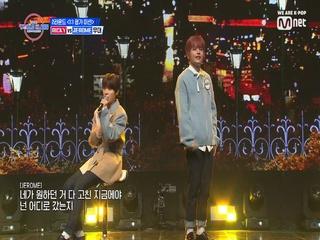 [9회] '불안한 화음' ♬ Officially Missing You - 리키&제롬