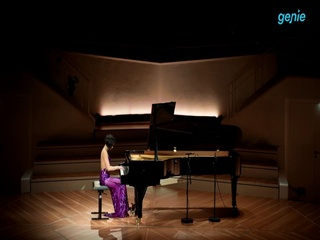 Yuja Wang - [Horowitz : Variations on a Theme from Bizet's 'Carmen'] LIVE Clip