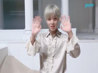 박지훈 - [360] 발매 인사 영상