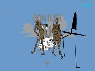 Bon Iver - [U (Man Like)] M/V 영상